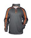 Badger Sport 1481 Adult Fusion 1/4 Zip Fleece