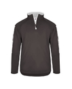 Badger Sport 1489 Adult Sideline Fleece 1/4 Zip