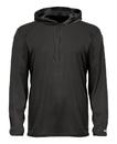 Badger Sport 2105 Youth B-Core Long Sleeve Hood Tee