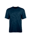 Badger Sport 2139 Youth Monocam Embossed Tee