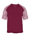 Badger Sport 2151 Youth Blend Sport Tee