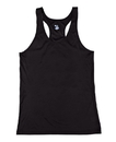 Badger Sport 2166 Girls' B-Core Racerback Tank