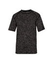 Badger Sport 2175 Youth Tonal Blend Tee