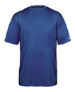 Badger Sport BG2320 Youth Pro Heather Tee