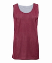 Badger Sport 2529 Youth Mesh Reversible Tank