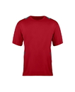 Badger Sport 4021 Adult Ultimate Softlock Rush Tee