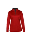 Badger Sport 4103 Ladies' B-Core 1/4 Zip