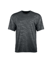 Badger Sport 4139 Adult Monocam Embossed Tee