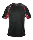 Badger Sport BG4140 Adult Digital Hook Tee