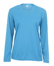 Badger Sport BG4164 Ladies' B-Core Long Sleeve Jersey