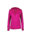 Badger Sport BG4165 Ladies' B-Core Long Sleeve Hooded Tee