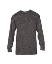 Badger Sport 4174 Adult Tonal Blend Long Sleeve Tee