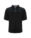 Badger Sport 4199 Adult B-Core Short Sleeve 1/4 Zip