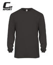 Badger Sport 5104 C2 Adult Performance Long Sleeve Adult Tee