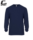 Badger Sport 5204 C2 Youth Long Sleeve