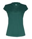 Badger Sport BG6162 Ladies' Cap Sleeve Jersey