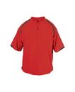 Badger Sport 7632 Competitor Short Sleeve Pullover