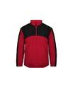 Badger Sport 7644 Adult Contender 1/4 Zip Jacket