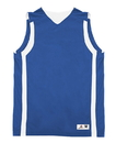 Badger Sport 8551 Adult B-Slam Reversible Tank