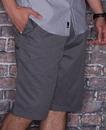 Burnside 9860 Adult Chino Shorts