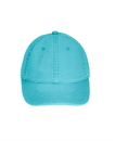 Comfort Colors 103 Direct Dyed Canvas Baseball Cap