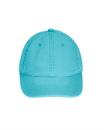 Comfort Colors CC0103 Direct Dyed Canvas Baseball Cap