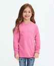 Comfort Colors 3483 Youth Midweight Ring Spun Long Sleeve Tee
