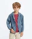 Comfort Colors CC7755 Youth Full Zip Fleece