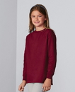 Gildan 5400B Heavy Cotton Youth Long Sleeve Tee