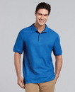 Gildan 82800 Premium Cotton Adult Double Pique Sport Shirt