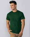 Gildan 8300 DryBlend Adult Tee with Pocket