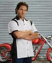 Hilton HP2243 Adult CRUISER Bowling Shirt