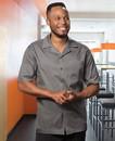 Hilton HP2290 Adult CAMPER Bowling Shirt