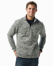 J.America 8614 Adult Cosmic 1/4 Zip Fleece