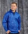 J.America 8669 Adult Volt Polyester 1/4 Zip Fleece