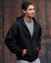 J.America 8821 Adult Premium Full Zip Fleece