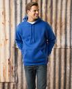 J.America 8824 Adult Premium Fleece Hood