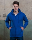 AWDis JHA050 JUST HOODS by AWDis Adult Full Zip Fleece Zoodie