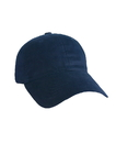 KC Caps KC8100 Deluxe Cotton Washed Brushed Gap Cap