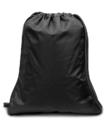 Liberty Bags LB2256 Microfiber Drawstring Backpack