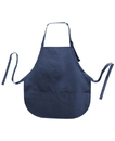 Liberty Bags LB5507 Sara Adjustable Apron