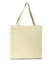 Liberty Bags LB8503 Isabella Canvas Tote