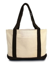 Liberty Bags LB8869 Leeward Cotton Canvas Tote