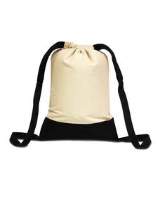 3b936e220965 Liberty Bags LB8876 Cape Cod Drawstring Backpack