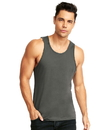 Next Level 3633 Men's Cotton Jersey Tank