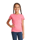Next Level 3710 Girl's Princess Tee