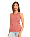 Next Level 5013 Women's Festival Muscle Tank