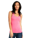 Next Level 6633 Women's Jersey Racerback Tank