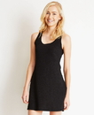 Next Level 6734 Women's Tri-Blend Racerback Tank Dress