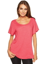 Next Level 6760 Women's Tri-Blend Dolman Tee